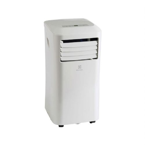Residential Portable Air Conditioning